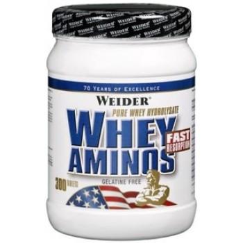 Weider Whey Aminos 300 таблеток