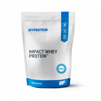 Impact Whey Protein (5 кг)