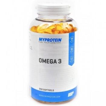 Omega 3 (250 капсул)