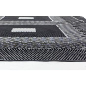 Коврик-пазл резиновый для спортивных залов набор